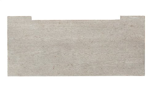 Arch Salvage Jackson Drawer Chest - Parchment