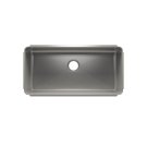 "Classic 003214 - undermount stainless steel Kitchen sink , 33"" × 16"" × 10"" Product Image"