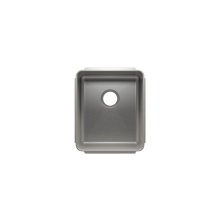 "Classic 003222 - undermount stainless steel Kitchen sink , 15"" × 18"" × 10"""