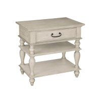 Homestead Single Drawer Night Stand Product Image