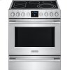 Frigidaire Pro PROFESSIONAL Professional 30'' Electric Front Control Freestanding