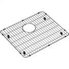 "Elkay Crosstown Stainless Steel 17-3/8"" x 14-3/8"" x 1-1/4"" Bottom Grid Product Image"