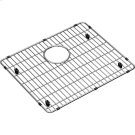 "Elkay Crosstown Stainless Steel 17-3/8"" x 14-3/8"" x 1-1/4"" Bottom Grid Product Image"