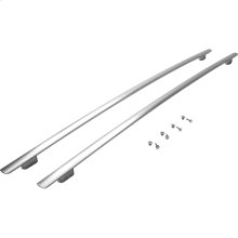 Side-by-Side Refrigerator Euro Evo/New Style Handle Kit