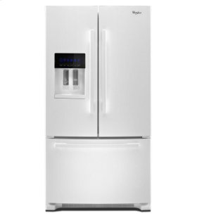 Gold® ENERGY STAR® Qualified 26 cu. ft. French Door Bottom Mount Refrigerator