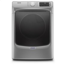 Front Load Electric Dryer with Extra Power and Quick Dry Cycle - 7.3 cu. ft.