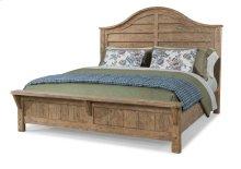 451-160 KBED Riverbank King Bed Complete