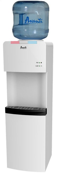 Hot and Cold Water Dispenser
