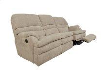 Masingo England Living Room Double Reclining Sofa 1211