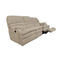 Masingo England Living Room Double Reclining Sofa 1211
