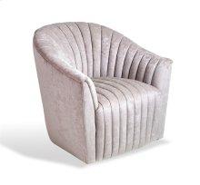 Channel Chair - Parchment