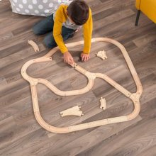 Wooden Expansion Track Pack