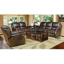 Juno Nutmeg Power Reclining Collection