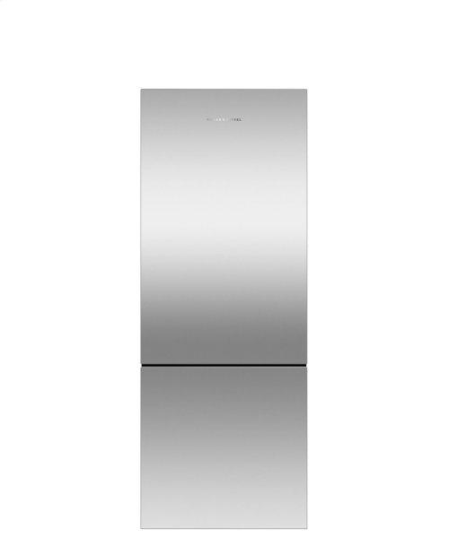 ActiveSmart Fridge - 13.4 cu. ft. counter depth bottom freezer with ice
