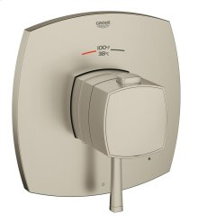 Grandera Single Function Thermostatic Trim with Control Module