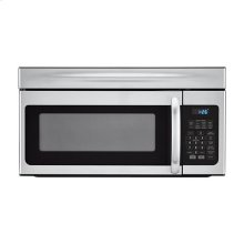 1.6-Cu.-Ft. Over-The-Range Microwave with Sensor Cooking
