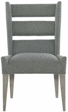 Ryder Dining Side Chair in Weathered Greige