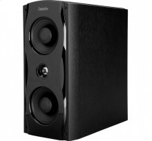 Ultra-performance shelf/stand monitor loudspeaker