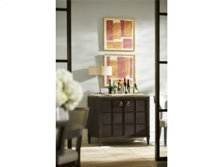 Soliloquy Bar Cabinet