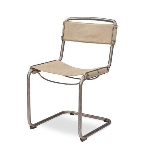 Canvas Field Chair