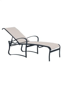 Shoreline Sling Chaise Lounge