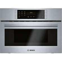 "800 Series, 27"", Speed Oven, SS, 120v"