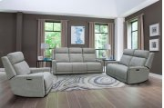 Sofa Dual Rec Pwr With Usb & Pwr Hdr Product Image