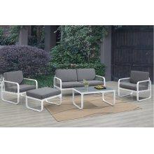 5 Piece outdoor Patio set