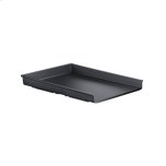 GaggenauCast-iron griddle, enameled, full size