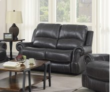 EM1196 Collection - Dual Reclining Loveseat with Power Headrest
