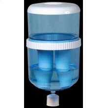 Model ZJ-003 - The ZeroWater Water Bottle Kit