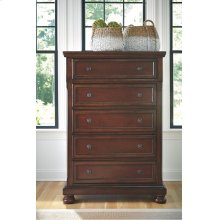 Porter 5 Drawer Chest