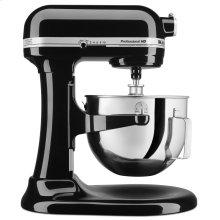 Professional HD Series 5 Quart Bowl-Lift Stand Mixer - Onyx Black