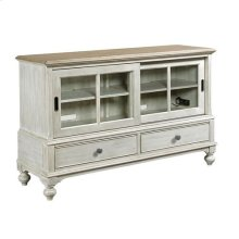Litchfield Ludlow Entertainment Console