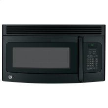 GE® 1.5 Cu. Ft. Over-the-Range Microwave Oven with Recirculating Venting