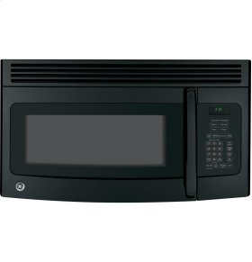 SCRATCH & DENT GE® 1.5 Cu. Ft. Over-the-Range Microwave Oven