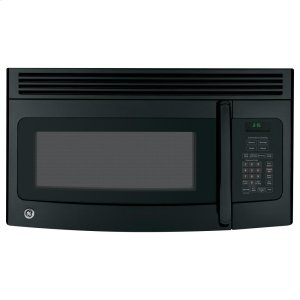 GEGE® 1.5 Cu. Ft. Over-the-Range Microwave Oven with Recirculating Venting
