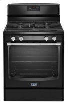 30-inch Wide Gas Range with Precision Cooking System - 5.8 cu. ft. Product Image