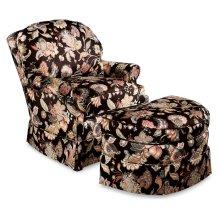 Brynn Chair - 31 L X 34.5 D X 34 H