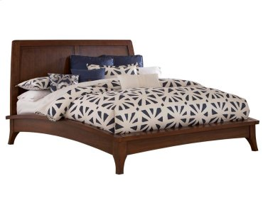 Mardella King Bed