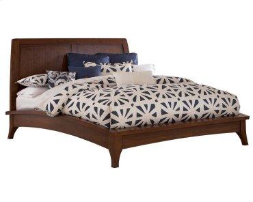 Mardella King Bed