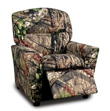 Camo Kid Recliner Cup Holder