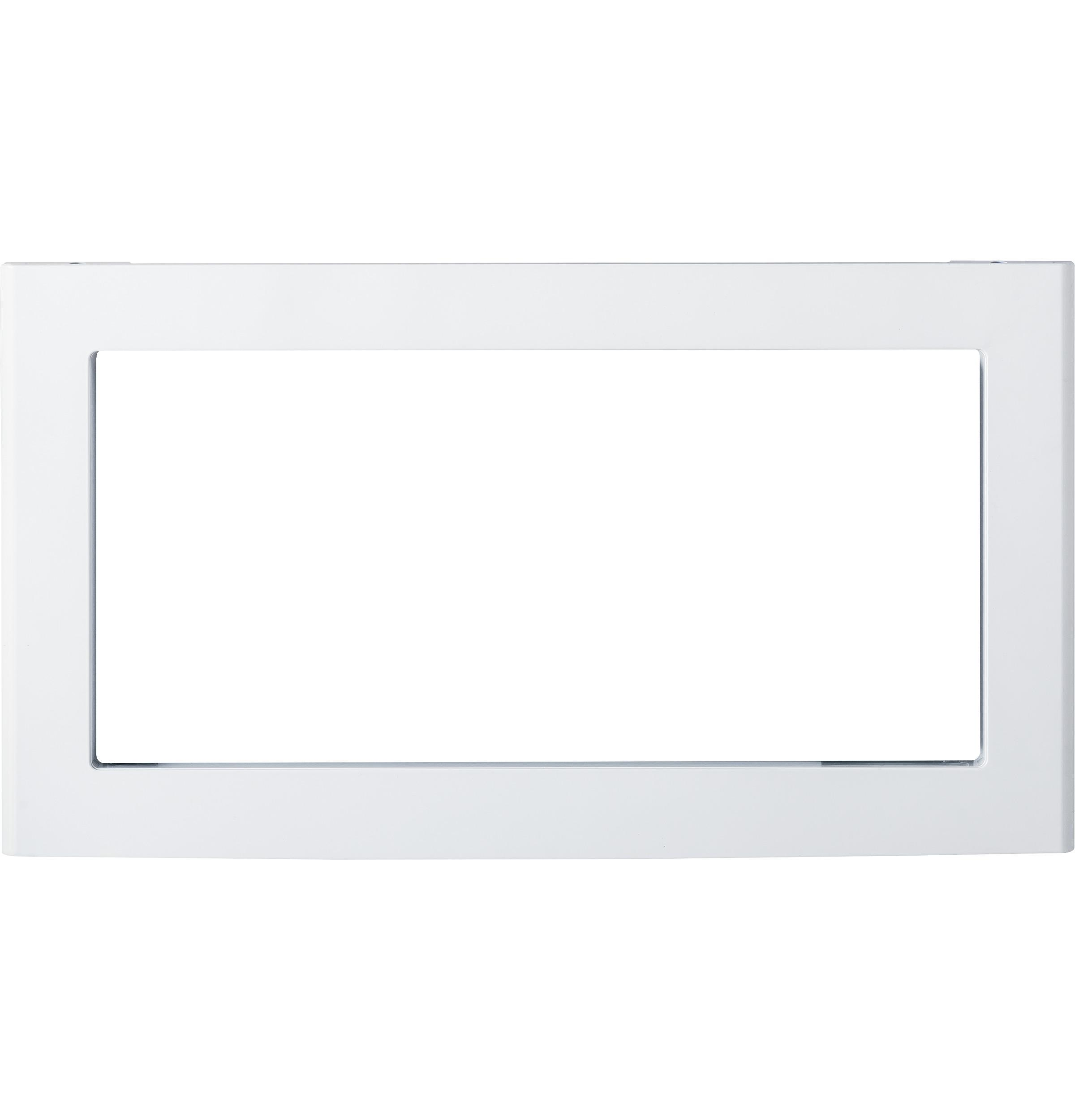 "GE(R) Optional 27"" Built-In Trim Kit JX827DFWW