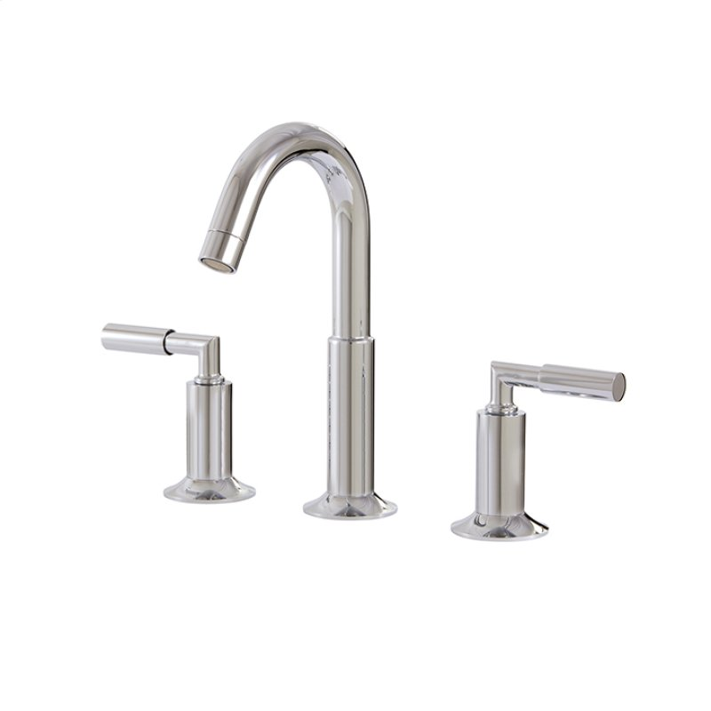 27416 in by Aquabrass in Vancouver, BC - Widespread lavatory faucet