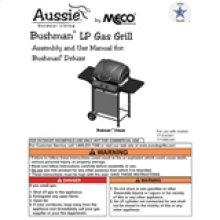 Bushman 7710 Series Owners Manual (Free Downloads)
