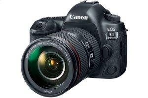 Canon EOS 5D Mark IV EF 24-105mm f/4L IS II USM Lens Kit Digital SLR Camera