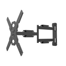 "PS400 Full Motion Mount for 30"" to 70"" TVs - VESA Compliant up to 400x400"