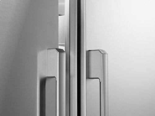 "30"" Inch Built-In Freezer Column (Left Hinged)"
