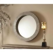 Round Mirror Product Image