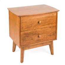 2 Drawer Night Stand